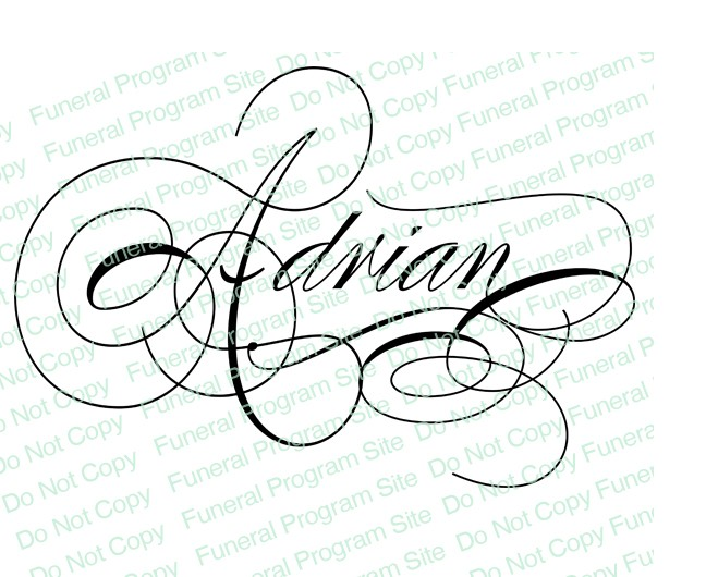 Значение имени Адриан