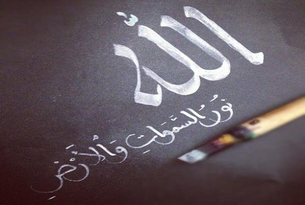 Значение имени Ислам