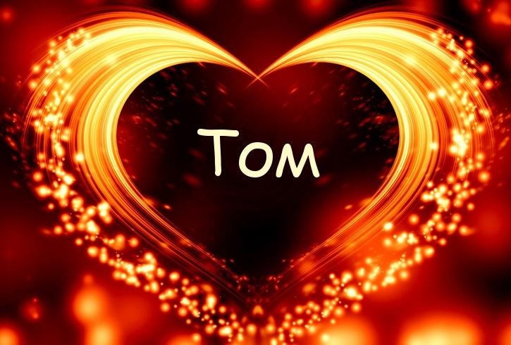Значение имени Томас